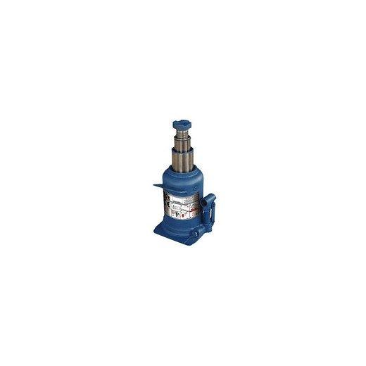 Домкрат бутылочный 10т низкопрофильный Torin (TH810001)