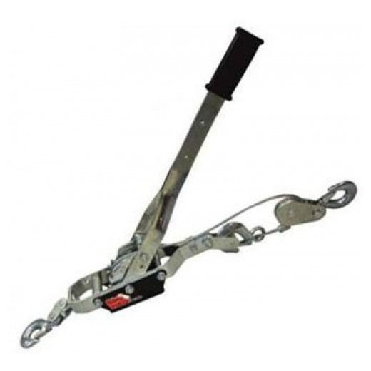 Лебедка механическая рычажная 4т Torin (TRK8041)