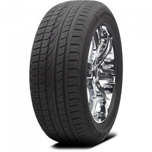 Шина Continental ContiCrossContact UHP 109W TL, 275/50R20