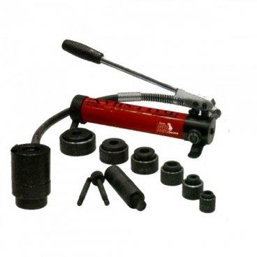 Съемник втулок гидравлический 8т Torin (TRK70802)