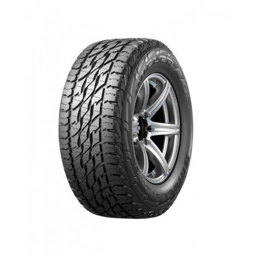 Шина Bridgestone Dueler A/T 697 110S TL, 205R16С