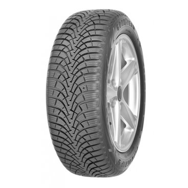 Шина Goodyear Ultra Grip 9 91Т TL, 195/65R15