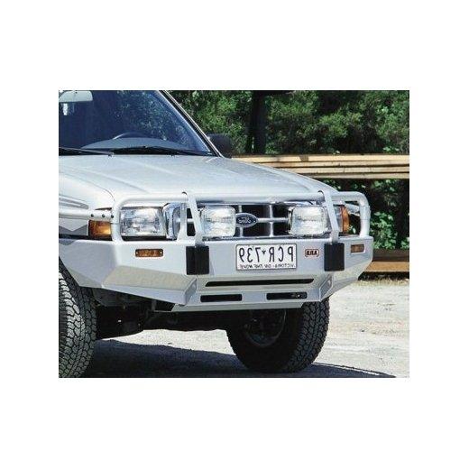Передний бампер ARB Deluxe на Ford Courier 1996-1999г. под лебедку (3440030)