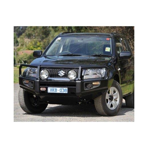 Передний бампер ARB Deluxe на Suzuki Grand Vitara 2008-2011г. под лебедку (3426050)