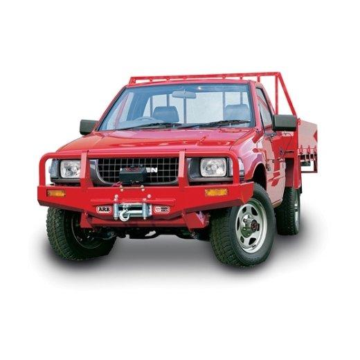 Передний бампер ARB Deluxe на Holden Rodeo1988-1997г. (3248030)