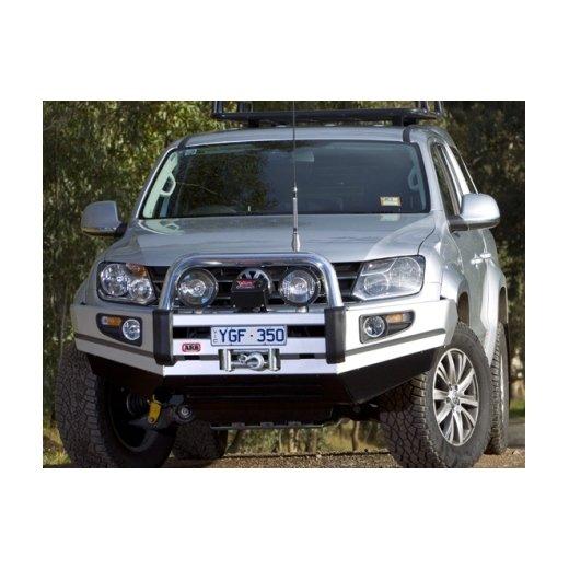 Передний бампер ARB Sahara на Volkswagen Amarok 2010-2014г.(3970010)