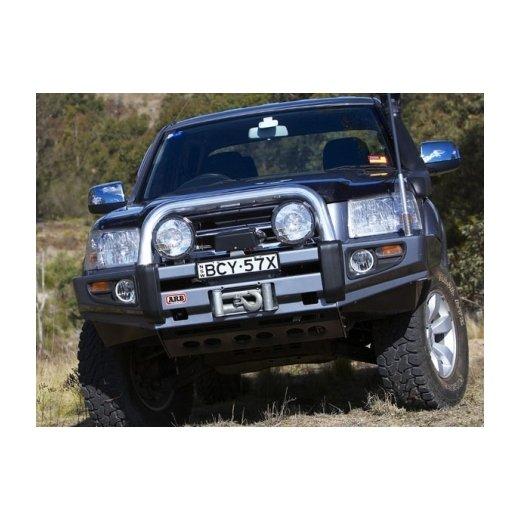 Передний бампер ARB Sahara на Mazda BT-50 2008-2011г. (3940030)