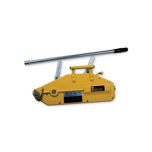 Лебедка T-Max HW-1600 ручная/трос+ручка