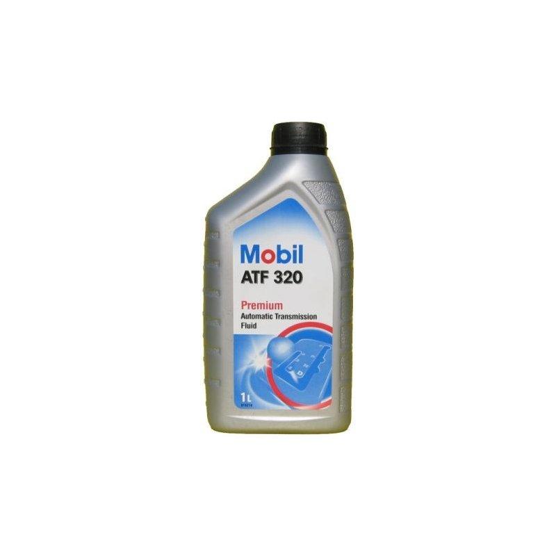Mobil Atf 320 Premium