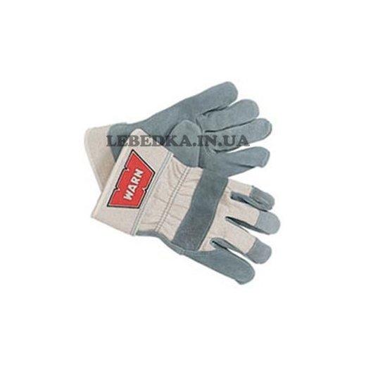 Перчатки для работы с лебедкой ARB