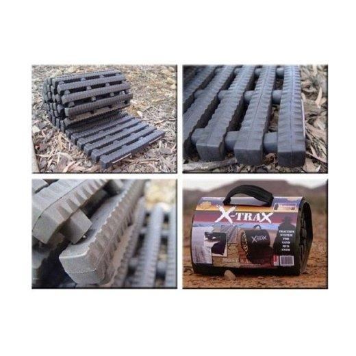 Сэндтрек Bushranger X-Trax Series II (54X07)