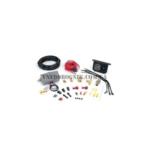 Установочный комплект Onboard Air Hookup Kit 10атм