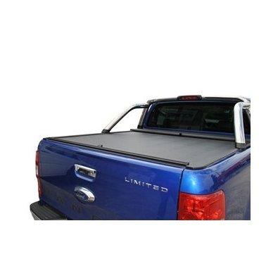 Ролет Roll N Lock c монтажным креплением под оригинальные дуги для Ford Ranger (2012+)