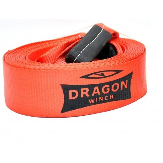 Стропа Dragon Winch 20м 5т