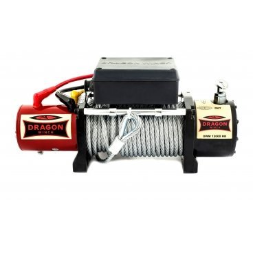 Лебедка Dragon Winch DWM 12000HD 12V
