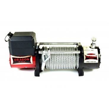 Лебедка Dragon Winch DWM 13000HD 24 В