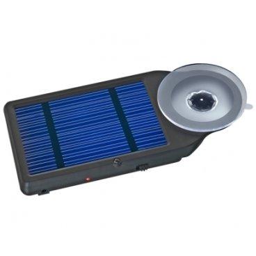 Зарядное устройство National Geographic Solar CarCharger (920396)