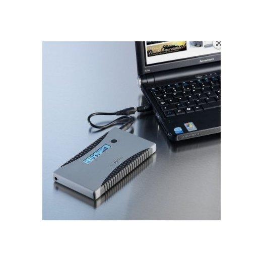 Зарядное устройство Powertraveller Minigorilla (MG001)