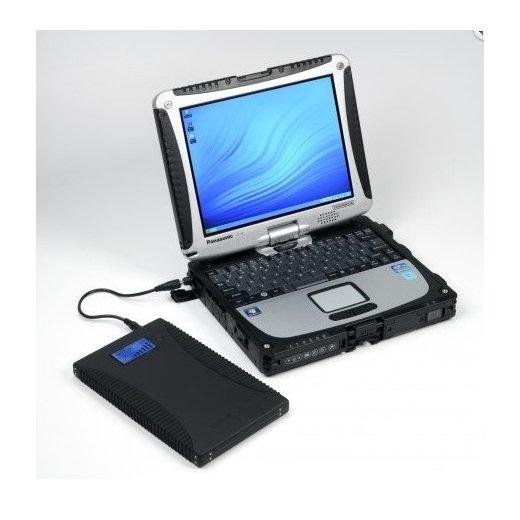 Зарядное устройство Powertraveller Powergorilla (PG002)