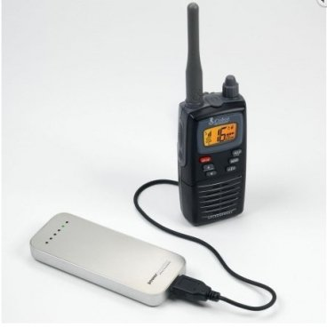 Зарядное устройство Powertraveller Powermonkey Discovery (PMDV001)