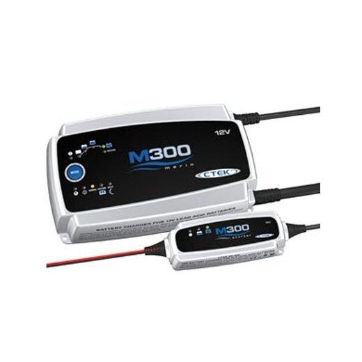 Зарядное устройство Cтек M300
