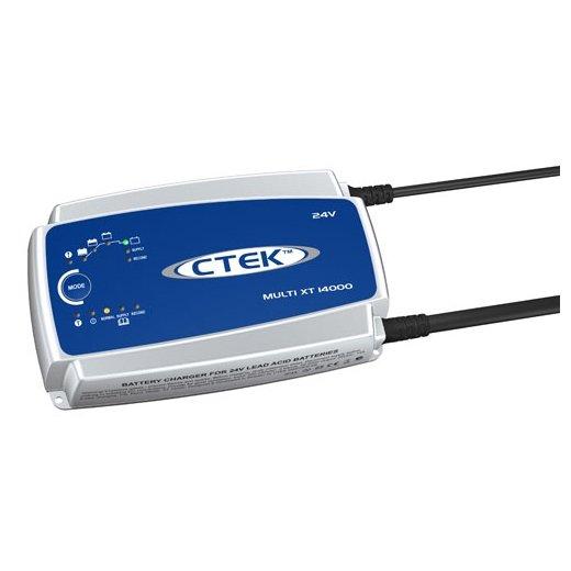 Зарядное устройство Cтек Multi XT 14