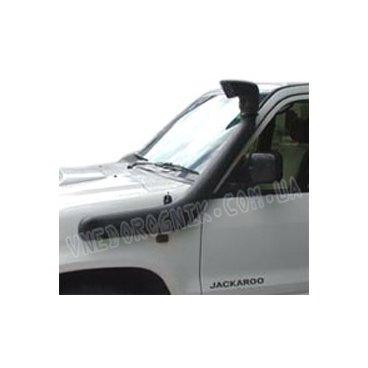 Шноркель для Jackaroo/Trooper (SS250HF)