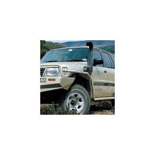 Шноркель для Patrol Cab GU 1, 2, 3 (SS16HF)