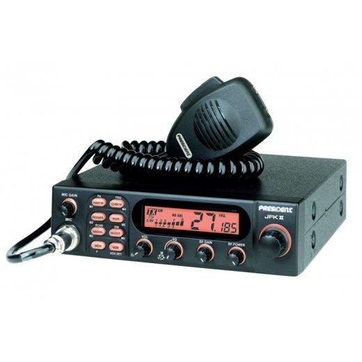 Радиостанция President СВ JFK II ASC (TXMU608)