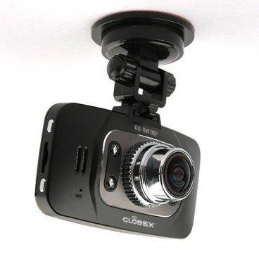 Видеорегистратор Globex GU-DVF002