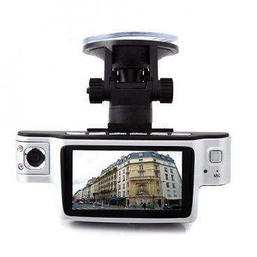 Видеорегистратор Globex GU-DVH001