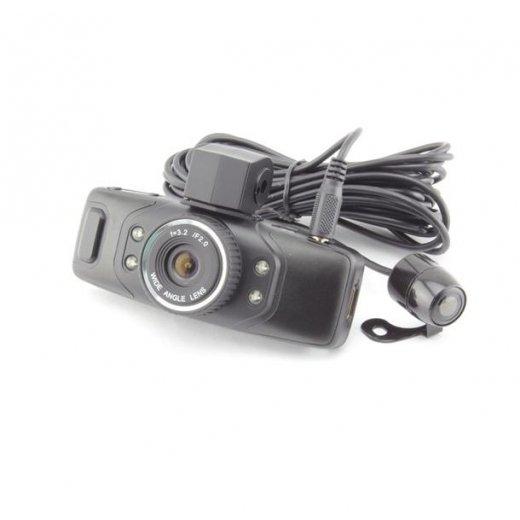 Видеорегистратор Globex GU-DVH002
