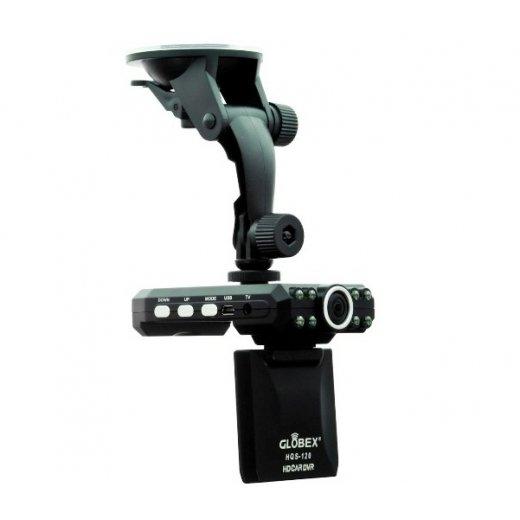Видеорегистратор Globex HQS-120