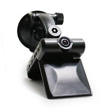Видеорегистратор Globex HQS-200A