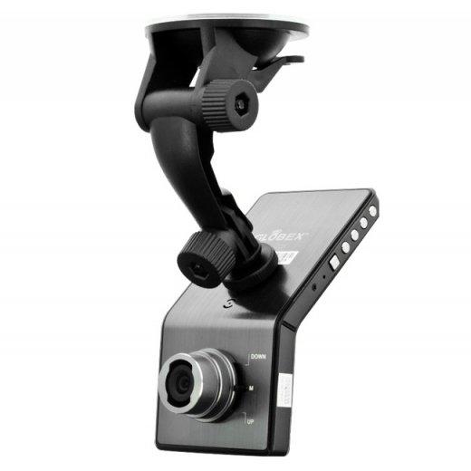 Видеорегистратор Globex HQS-223