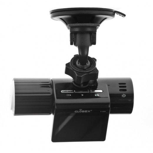 Видеорегистратор Globex X1000