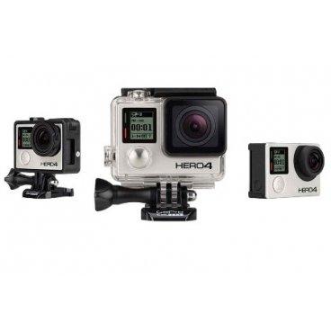 Камера Go Pro HERO4: Black Edition (CHDHX-401-FR)