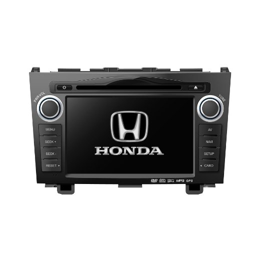 Штатное головное устройство PMS HCR-7516 Honda CR-V 2007-2012