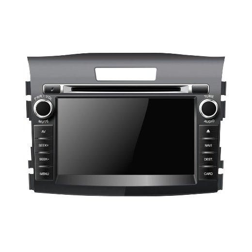 Штатное головное устройство PMS HCR-7560 Honda CR-V 2012г