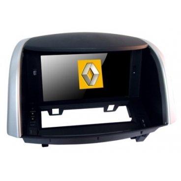 Штатное головное устройство PMS RKL-5545 Renault Koleos 2008г.