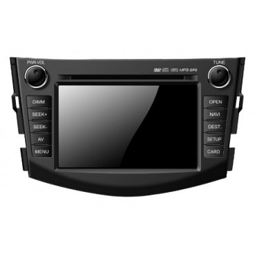 Штатное головное устройство PMS TRV-7547 Toyota RAV-4