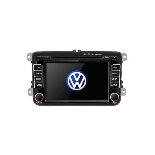 Штатное головное устройство PMS VPA-7507-П Volkswagen Tiguan
