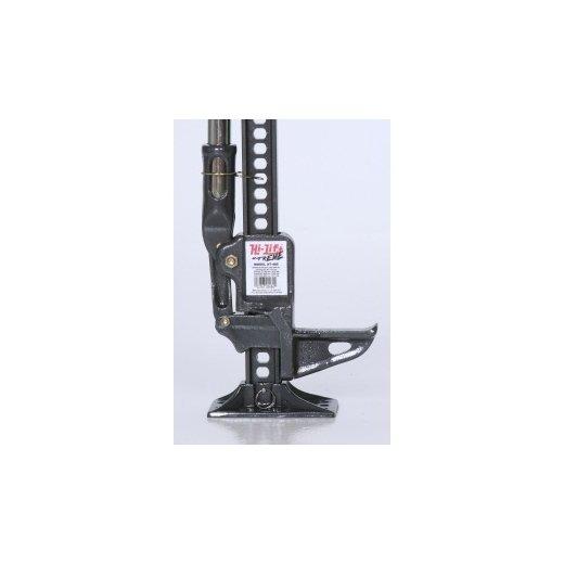Домкрат реечный Hi Lift чугун+сталь 120см (XT-485)