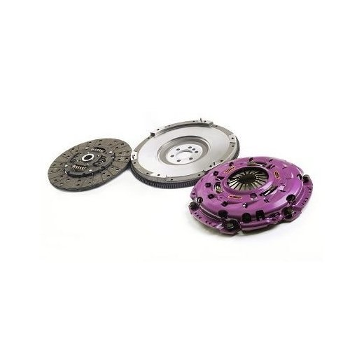 Комплект усиленного сцепления (KMI25008HD)