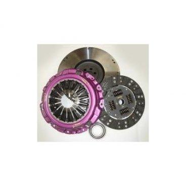 Комплект усиленного сцепления (KNI25509HDCF)