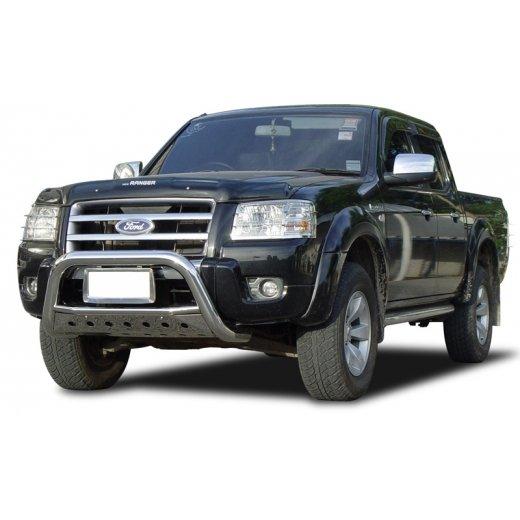 Передняя защита Avengertop M.K.6 для Ford Ranger