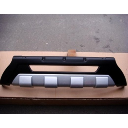 Защита заднего бампера Single (DF-E-132) для Hyundai IX35