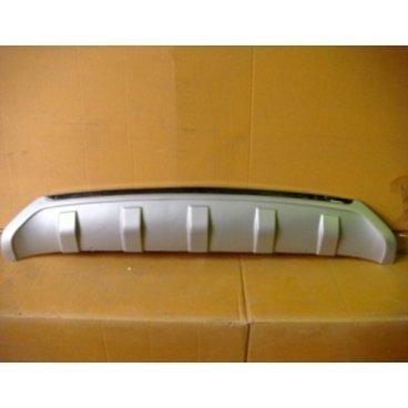 Передняя защита Single (810E203E/04E) для Hyundai IX35