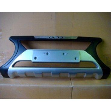 Передняя защита Single (810E205O) для Hyundai IX35