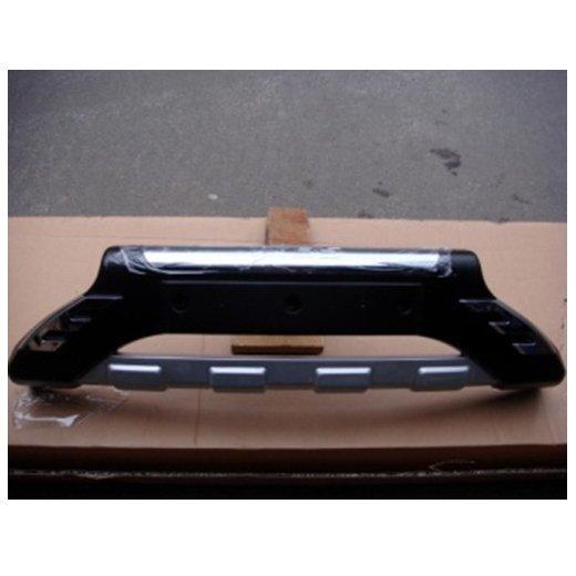 Передняя защита Single (DF-E-131) для Hyundai IX35
